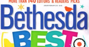 Bethesda Magazine – Jan / Feb 2015