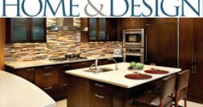 Home and Design – May/June 2010