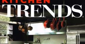 Kitchen Trends – July 2012