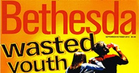 Bethesda Magazine – Sept/Oct 2012