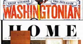Washingtonian – Oct 2012