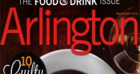 Arlington Magazine – May 2015
