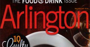 Arlington Magazine – May 2015
