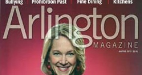 Arlington Magazine – Jan 2012