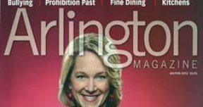 Arlington Magazine – Jan 2012