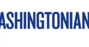 Washingtonian-August 2017