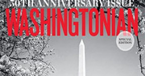 Washingtonian – Oct 2015